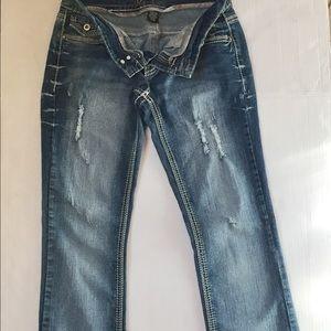 Ariya Denim - Ariya Jeans
