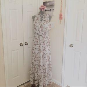 HP🌼Maxi Dress