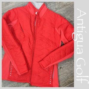 Antigua Jackets & Blazers - Antigua women's Golf Jacket.