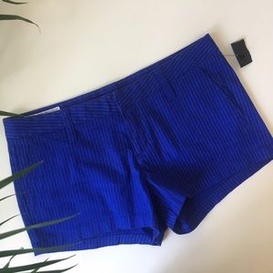 Hurley Pants - Hurley blue striped shorts