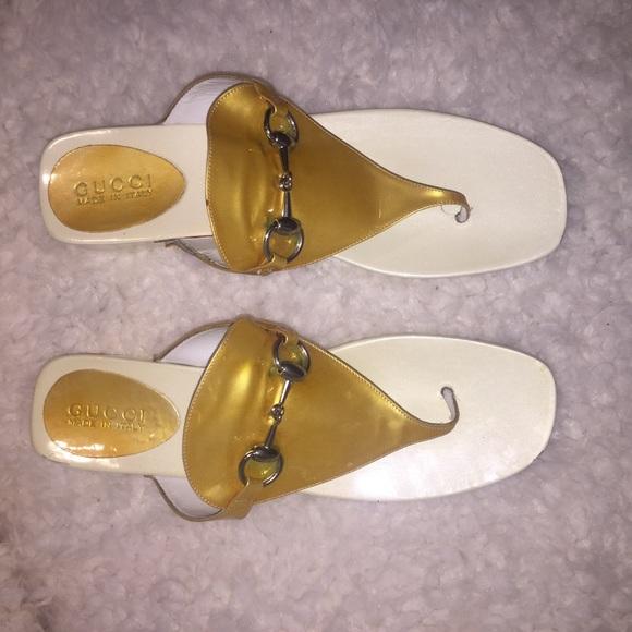 3d5546ec6 Gucci Shoes | Sale Slides | Poshmark