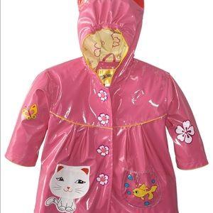 Kidorable Other - Kidorable rain coat
