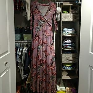 Hello MIZ Dresses & Skirts - NWOT Maternity dress