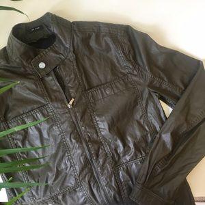 William Rast brown jacket