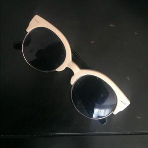 UO sunglasses