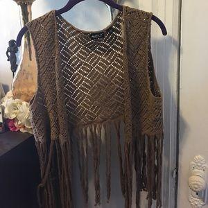 Fringe crochet best