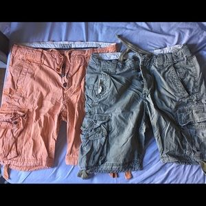 Jack and Jones Other - Jack&Jones shorts(2)