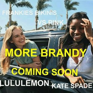 Brandy Melville Other - MORE BRANDY & MORE