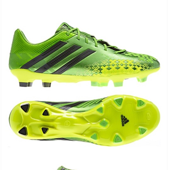 separation shoes 4ff50 50654 Adidas Other - Men s Predator Absolado LZ TRX FG Soccer Cleats