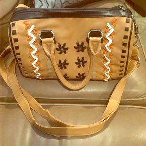 Nicole Lee Handbags - Gorgeous leather lee bag new!