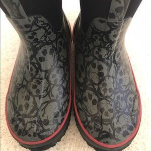 Bogs Other - Bogs Skull Boots Kids Size 1