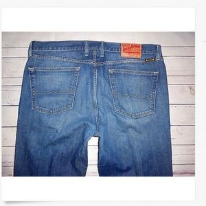 Lucky Brand Other - Men's LUCKY BRAND Classic Rise Straight Jeans! 36