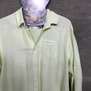 Scotch & Soda Other - Scotch&Soda • Linen shirt