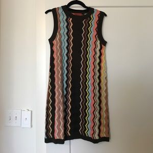 Missoni Dresses & Skirts - Missoni for Target shift dress, S