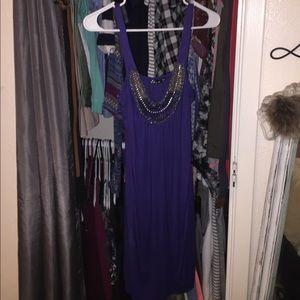S/M Elena dress