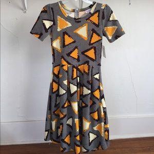 LuLaRoe Dresses & Skirts - BNWT Lularoe Amelia dress, XS