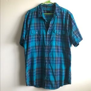 KR3W Other - Krew Casual Button Down