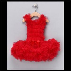 Popatu Other - Tutu Dress