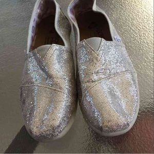 Bobs Shoes - Bobs size 4.5