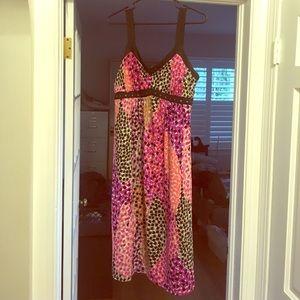 John Richmond Dresses & Skirts - Summer dress