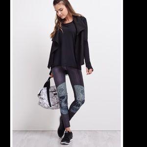 Zara Terez Pants - TEREZ SKULL LEGGING