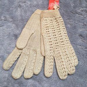 Aris Accessories - Aris Knit Gloves