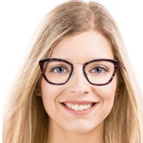 Accessories - Vintage style eyeglasses