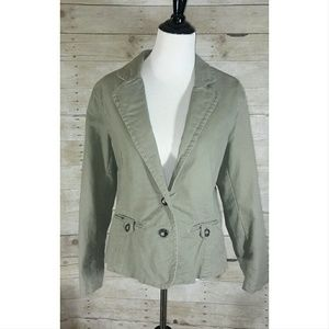 NWT Old Navy Olive Green Jacket