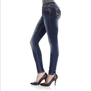 Wallflower Denim - 🎡Wallfower sassy skinny low stretch jeans 17