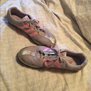 Adidas Shoes - Adidas athletic shoes size 11