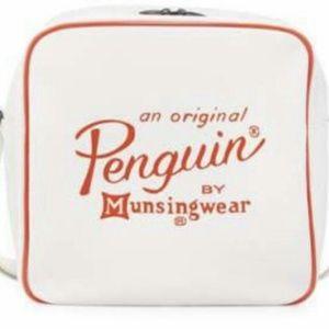 Original Penguin Handbags - Retro Sport Record Bag