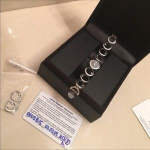 Movado Accessories - Beautiful Authentic Movado Watch (6 Diamonds)