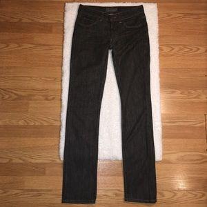 Acne Denim - Acne Hex Crank Jeans