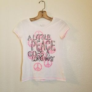 Justice Other - Girl's Justice t-shirt