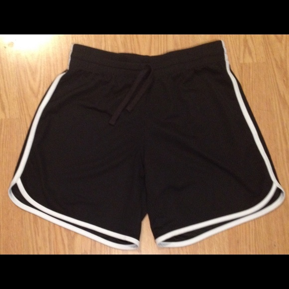 Athletic Works Shorts  Womens Small 46 Mesh Lined  Poshmark-8841