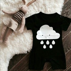 Other - Cloud Onesie