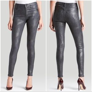 Citizens of Humanity Denim - CITIZENS OF HUMANITY Rocket High Rise Skinny