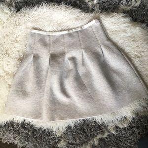 GAP Dresses & Skirts - Gap Sweater Material Skirt