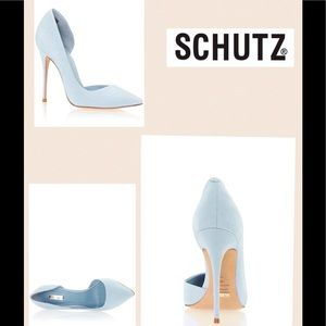 "Schultz Shoes - NEW Schutz ""Rita"" shoes"