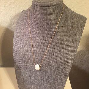 Dogeared Jewelry - Dogeared Keshi Pearl Necklace