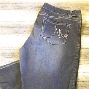 Maurices Denim - Maurice's Jeggings