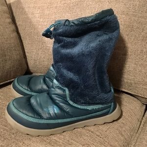 The North Face Shoes - The North Face - Thermoball Boots.