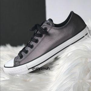 Converse Shoes - Converse CT OX Black, size 9W