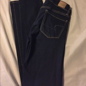 American Eagle Outfitters Denim - American Eagle Dark Wash Jeans