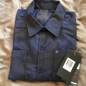 Hurley Tops - Hurley long-sleeve Wilson flannel