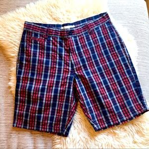 Life After Denim Other - LIFE AFTER DENIM. Men's cool plaid shorts.