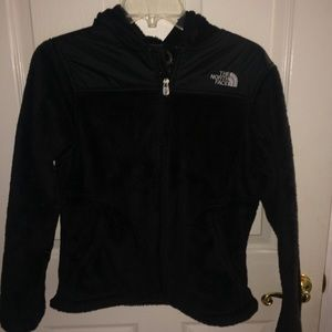 The North Face Jackets & Blazers - North face Oso with hood