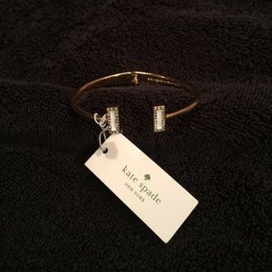 kate spade Jewelry - Kate Spade bangle