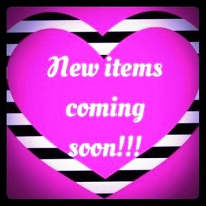 Other - 🛍TODAY!🛍 new items being added 🛍TODAY🛍😲