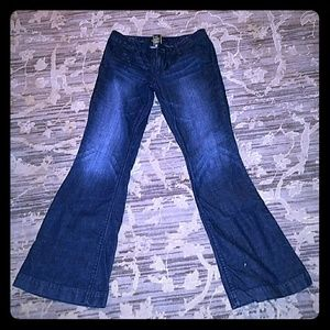 Denim - Cute denim trousers!
